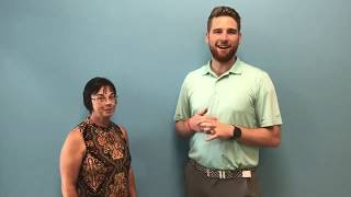 Cindy's Chiropractic Story!