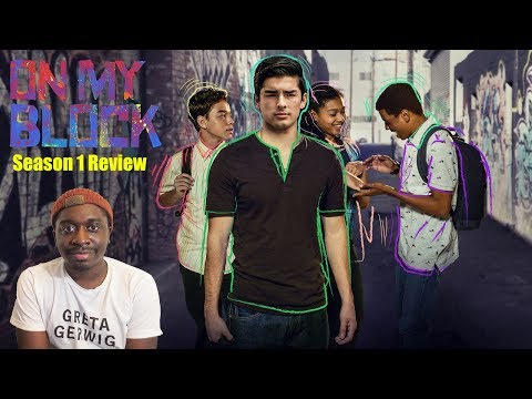 On My Block (Season 1): Television Show Review