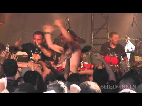 Stick To Your Guns - Live at Heavy Montreal 2014
