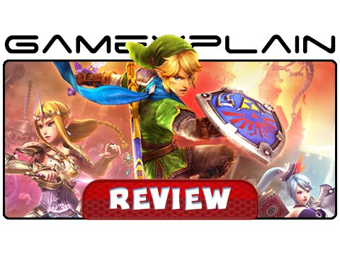 Download Youtube: Hyrule Warriors - Video Review (Wii U)