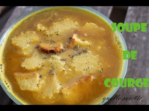 recette-d'hiver-soupe-de-courge-quelle-recette