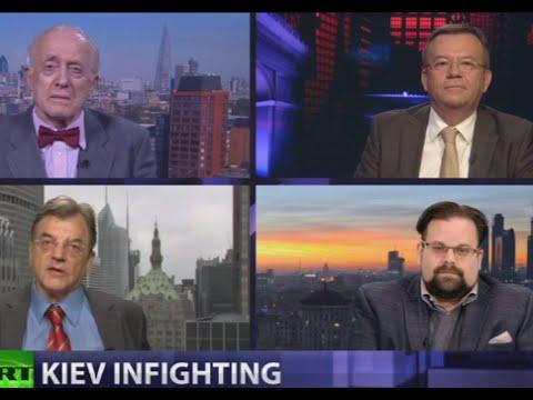 CrossTalk: Kiev Infighting