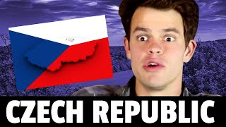 Baixar The truth about living in the Czech Republic   An American's point of view