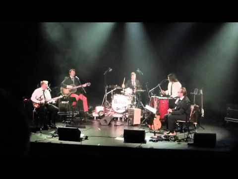 Det Betales - A Beatles Tribute