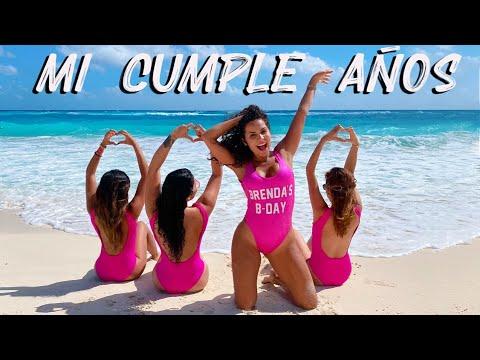 Así celebre mi cumpleaños con amigas en CANCÚN,ISLA MUJERES y TULUM Riviera Maya