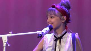 Grace VanderWaal - I Don't Know My Name - Valley Hospital Concert (05/21/2017)