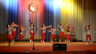 Танец Хип-хоп. Дети 7-9 лет. Круто танцуют!(Отличное выступление на конкурсе. Хип-хоп, LA style. Дети танцоры! Dance school SOL, г. Сумы, Украина., 2016-01-29T12:17:49.000Z)