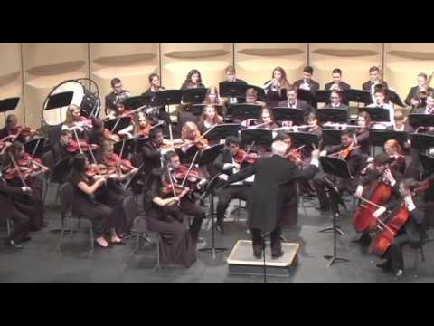 Symphony No  5 I & IV by Ludwig Van Beethoven - Youth Symphony