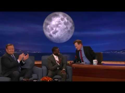 Kevin Hart : Getting Tall Women Full Interview