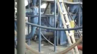 видео линия мойки полимеров