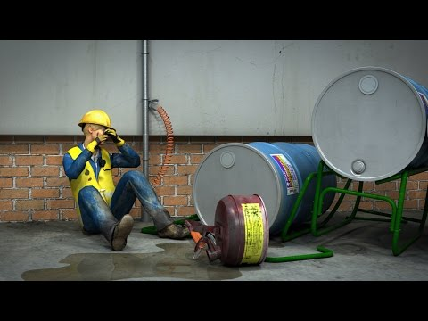 MSHA Part 46 - Chemical Hazards At A Mine