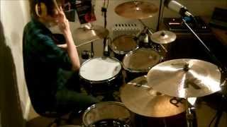 Drum cover no doubt - don't speak [with ...