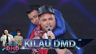 Mantap Juga Suara Ivan Gunawan! Goyang Inul - Kilau DMD (18/1)