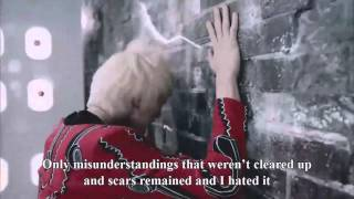 Gambar cover G-DRAGON-MISSING YOU MV [ENG SUB][Fanmade]
