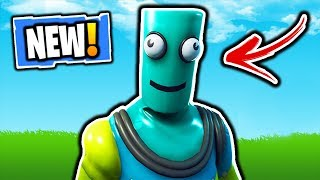 FORTNITE NEW BENDIE SKIN & NEW TWISTIE SKIN & NEW BREEZY EMOTE! FORTNITE NEW ITEM SHOP UPDATE