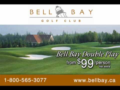 Bell Bay Double Play