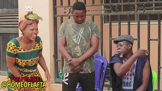 Download Homeoflafta Comedy - COMMOTION RELOADED EPISODE 2 Homeoflafta Comedy