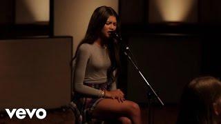 Repeat youtube video Zendaya - Bottle You Up (Acoustic)