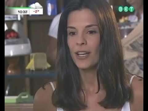Семейные узы (106 серия) (2000) сериал
