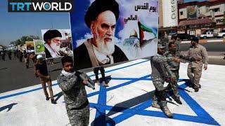 Is Israel seeking war with Iran?