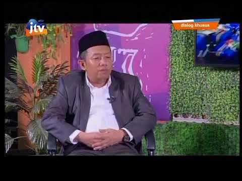Talkshow Cara Berangkat Haji/Umroh Dulu Bayar Belakangan - part 1/4