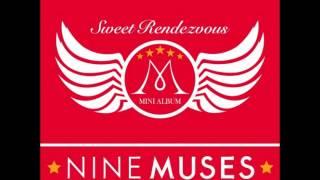[FULL AUDIO] NINE MUSES - 티켓 (TICKET)
