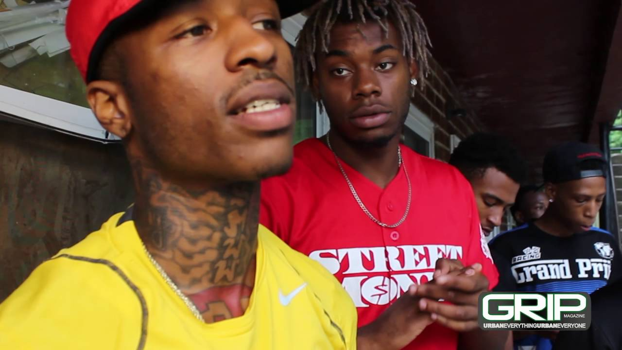Bankroll Fresh S Cousin Street Money Boochie Responds To No Plug In Exclusive Interview You