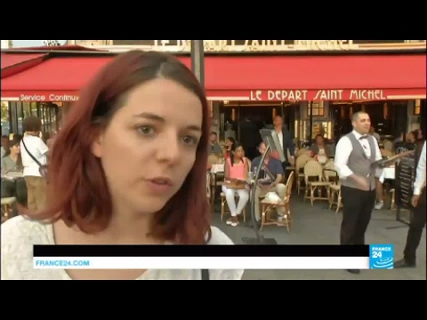 France Legislative Elections: Macron