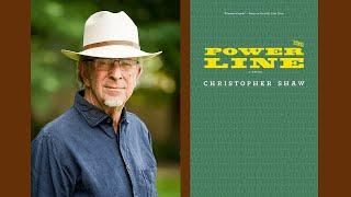 Christopher Shaw: Journalist, Novelist, Former Editor Of Adirondack Life Magazine