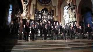 The Georgia Boy Choir - What A Wonderful World