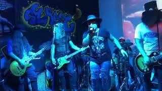 You're Crazy - Deep Illusions Guns N Roses Cover