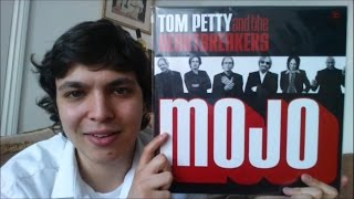 My Tom Petty And The Heartbreakers Record Collection