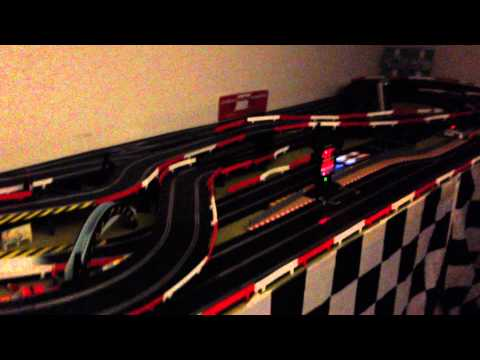 Scalextric Digital SL32 Set in the Dark – Jadlam Racing Models