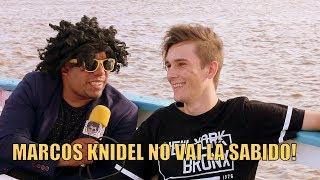 Knidel no Vai lá Sabido!