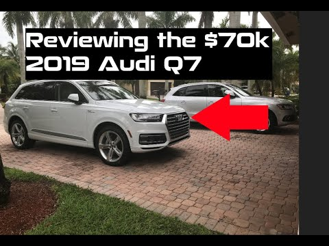 why-does-the-2019-audi-q7-3.0t-cost-$72,000-!!!-car-review-&-overview-!