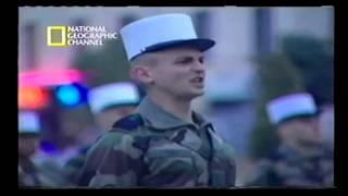 La Legion Extranjera - Fuerzas Armadas Francesas