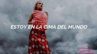 On Top Of The World - Dove Cameron (Sub. Español)