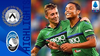 An early zapata goal followed by a muriel brace secured the 3 points for atalanta after late from lasagna   serie timthis is official channel fo...