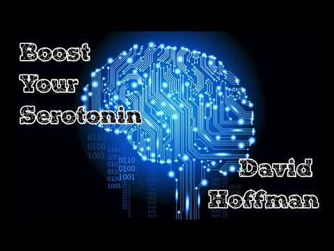 David Hoffman - Bible WAY to Boost Your SEROTONIN