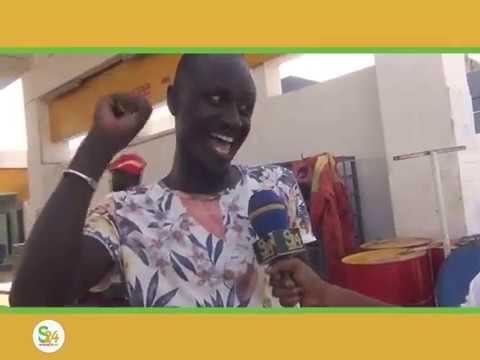 La réaction drôle de Per Bou Khar sur la convocation de Mbaye Niang