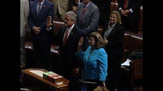 New Georgia, South Carolina Lawmakers Sworn In