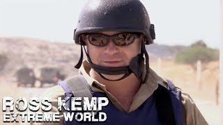 Ross Kemp: Middle East - Ross Investigates the Issues in Israel | Ross Kemp Extreme World