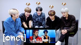 Download Lagu NCT DREAM REACTION to 'Punch' MV | NCT DREAM ➫ NCT 127 mp3
