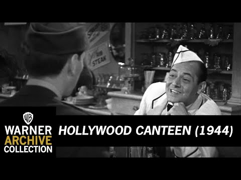 The Hollywood Canteen: The Story Behind The Movie