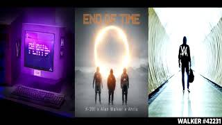 Download Play ✘ End Of Time ✘ Faded [Remix Mashup] - Alan Walker, K-391, Tungevaag, Ahrix & More