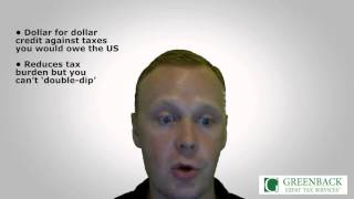 Do I Need to File Form 1116 to Use the Foreign Tax Credit?