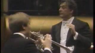 Gambar cover Phil Smith Plays Haydn Concerto 3/NYPO/Mehta