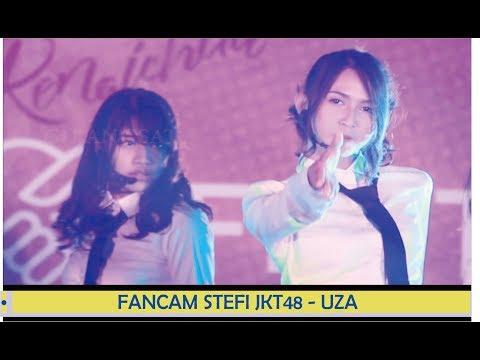 Uza - Stefi JKT48 Fancam Oshi Cam