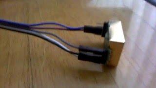 Проверка датчика углекислого газа MH-Z19 подключенного к Arduino