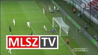 DVSC – DVTK | 3-1| OTP Bank Liga | 32. forduló | MLSZTV